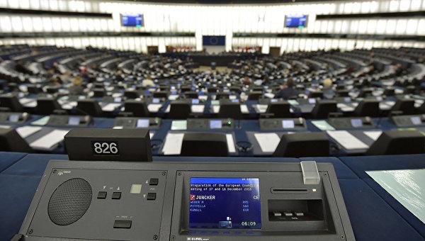Сенатор РФ предложил ЕП обсудить всеобъемлющий договор по безопасности