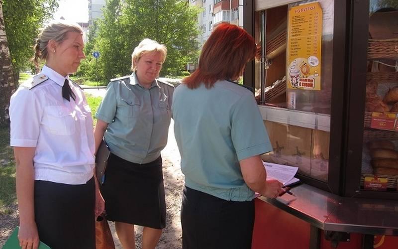 Брянская мэрия: Незаконные киоски начнут демонтировать 3 июня