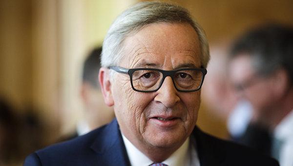 Глава ЕК призвал бороться с теми, кто смеется над антивоенной сутью ЕС