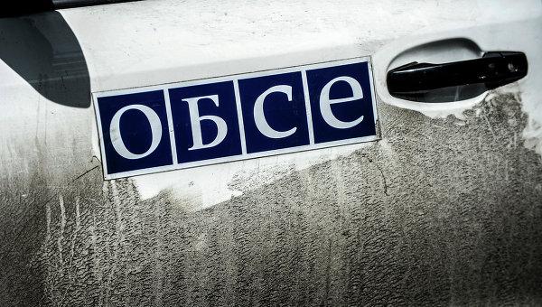 Песков: договоренности о полицейской миссии ОБСЕ в Донбассе нет