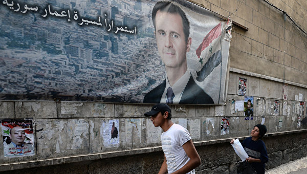Американский эксперт: уход Асада откроет ИГ путь к власти в Сирии