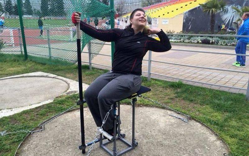Четыре брянских легкоатлета-паралимпийца выступят начемпионате Европы