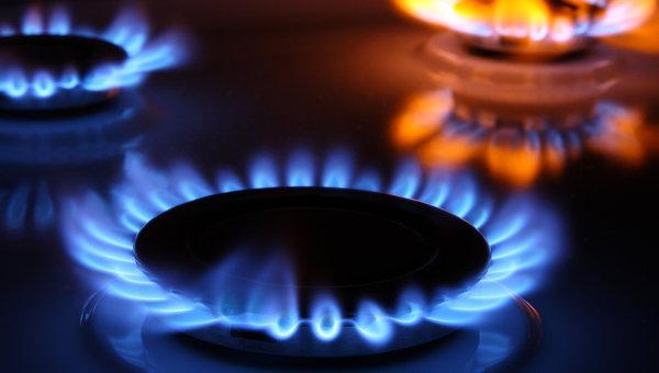 В Днепропетровской области остались без газа более 30 тысяч человек