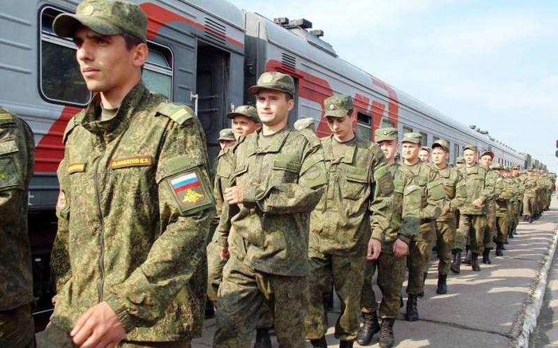В Брянскую область перевели мотострелковую бригаду сУрала