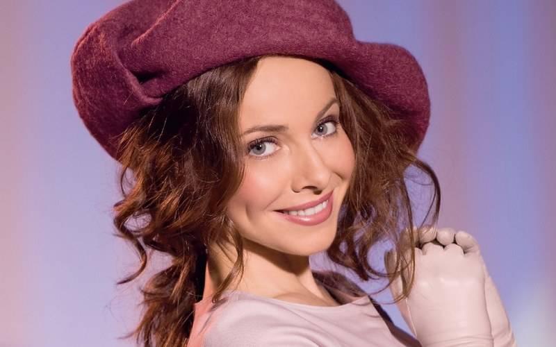 Актриса Екатерина Гусева исполнит вБрянске песни военных лет
