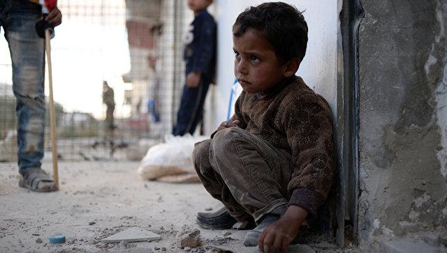 Правительство Сирии одобрило отправку гумпомощи ООН в пять провинций страны