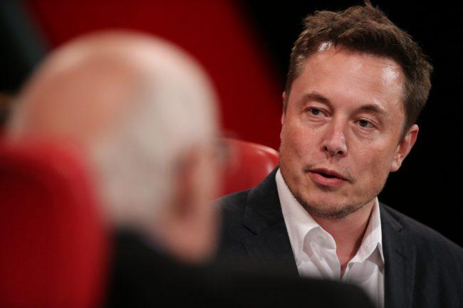 Элон Маск: искусственный интеллект должен стать всеобщим достоянием