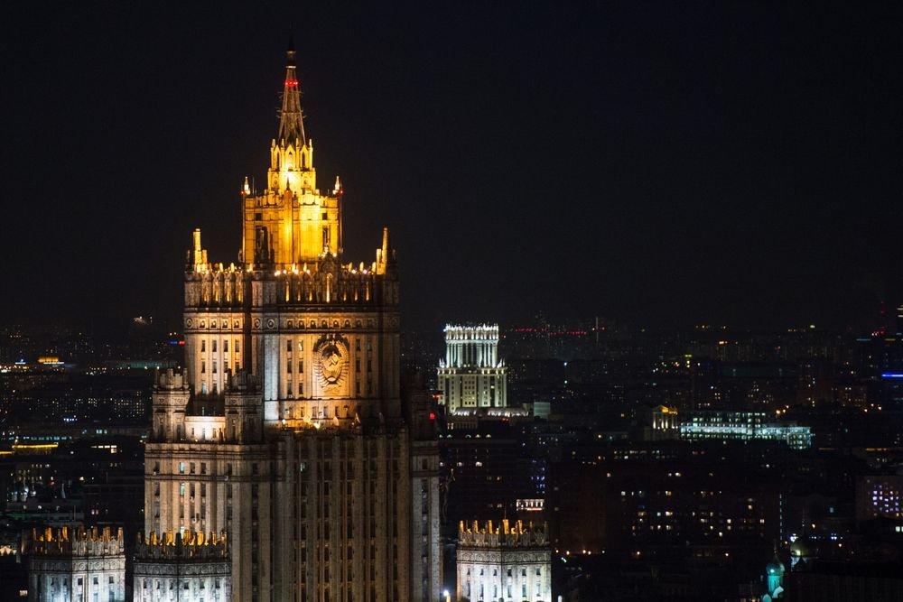 МИД РФ поддержал ООН относительно ситуации с пытками на Украине