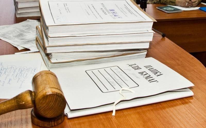 Брянца будут судить закражу кастрюль исковородок на90 тысяч рублей