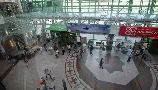 Аэропорт Астаны опять признали виновным в нарушении законодательства