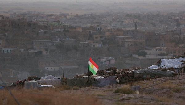 Эксперт: Иракский Курдистан может распасться на части по примеру Палестины
