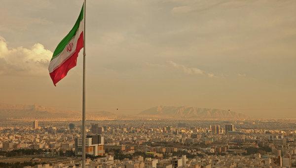 В Иране исключили сотрудничество с США по кризису на Ближнем Востоке