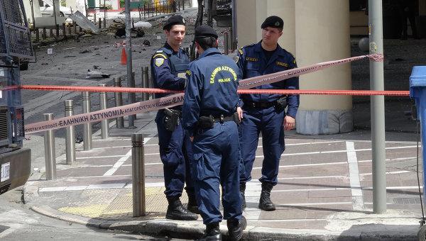 Из-за массовой драки мигрантов на греческом острове Самос ранены 15 человек