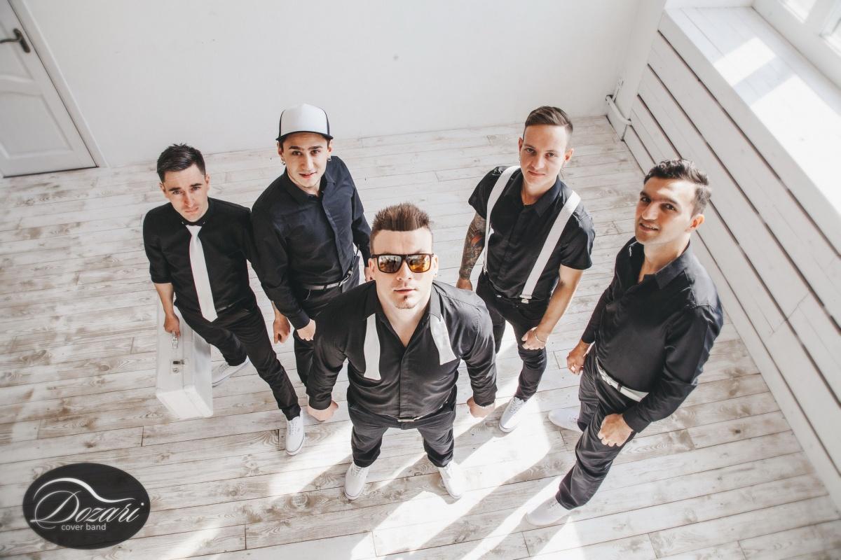 DoZari Band