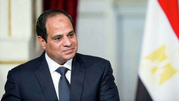 В Египте заявили, что террористы на Синае занимают 2-3% его площади