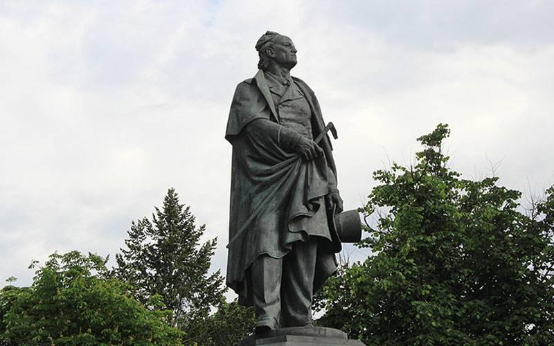ВБрянске открылся Всероссийский праздник поэзии