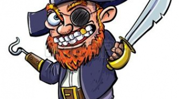 Шарах-шоу с Пеппи и пиратом Джонни
