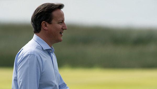 Кэмерон объяснил, почему Британии экономически лучше и безопаснее в ЕС