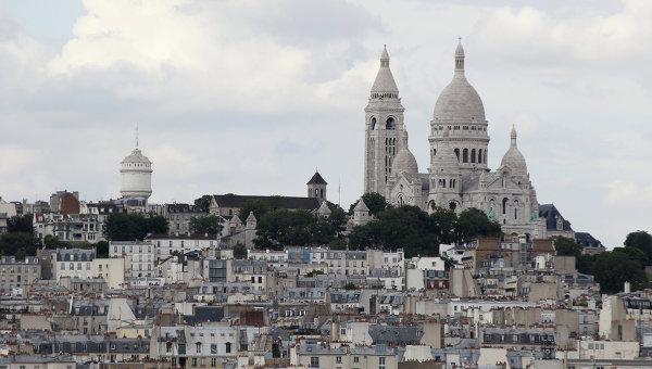 В Париже пройдет конференция по палестино-израильскому урегулированию