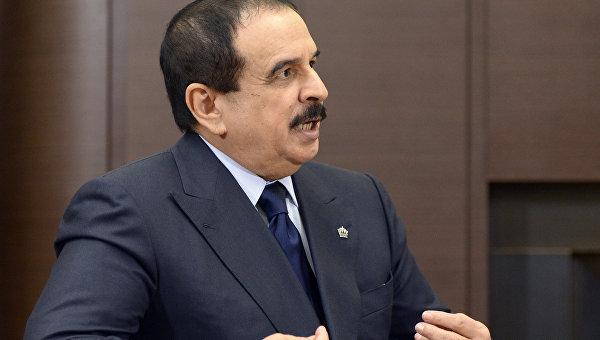 Король Бахрейна расформировал министерство энергетики, создав два ведомства