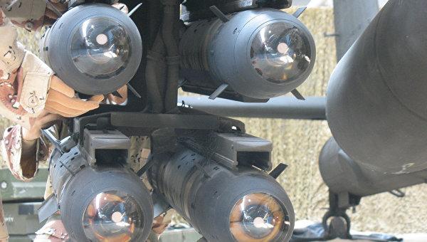 Военный беспилотник США впервые испытал ракету, способную заменить Hellfire