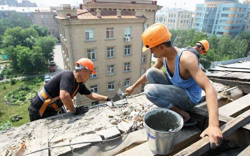 В Брянской области доконца года планируют отремонтировать более 650 домов