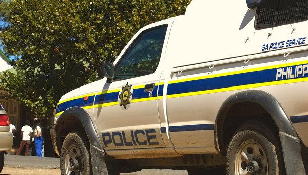 Власти ЮАР заявили, что способны защитить страну от терактов