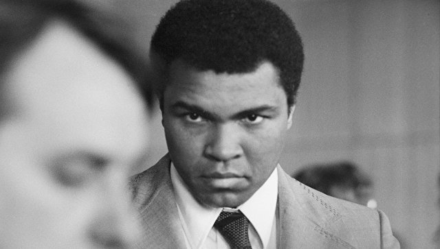 Генсек ООН назвал Мохаммеда Али чемпионом в борьбе за равенство и мир