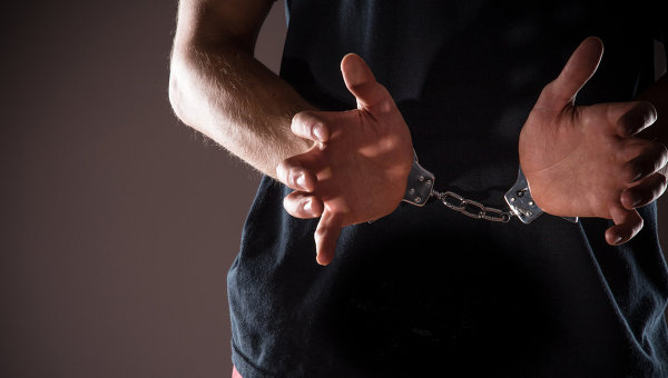 СМИ: планировавший теракт в ФРГ уже совершал преступления в Дюссельдорфе