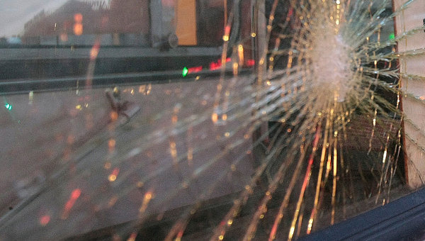 В Вашингтоне при столкновении автобусов пострадали более 20 школьников