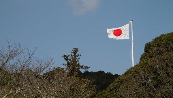 Министр обороны Японии заявил протест из-за нового нарушения военным США