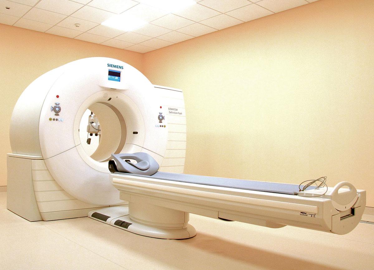Сумма технологий: что придет после томографии и рентгена?