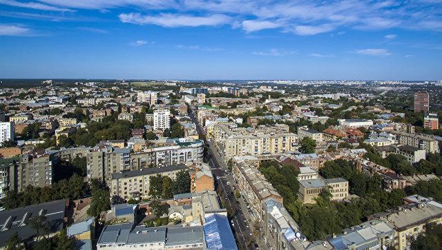 Три человека погибли при пожаре в коллекторе теплосетей в Харькове