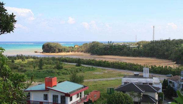Позиция Японии по строительству нового аэродрома США на Окинаве неизменна