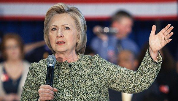 CNN: Клинтон после праймериз Пуэрто-Рико нужно получить около 30 голосов