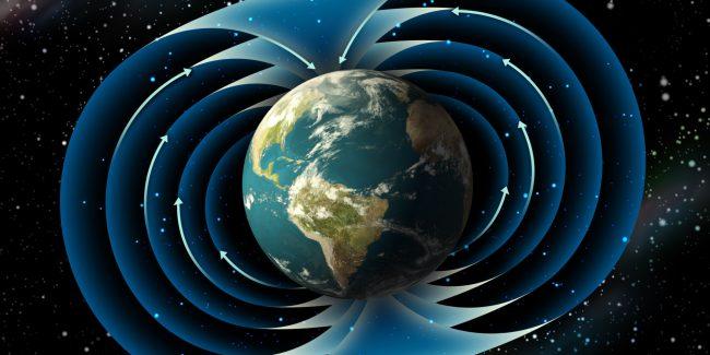 Так что же поддерживает магнитное поле Земли?