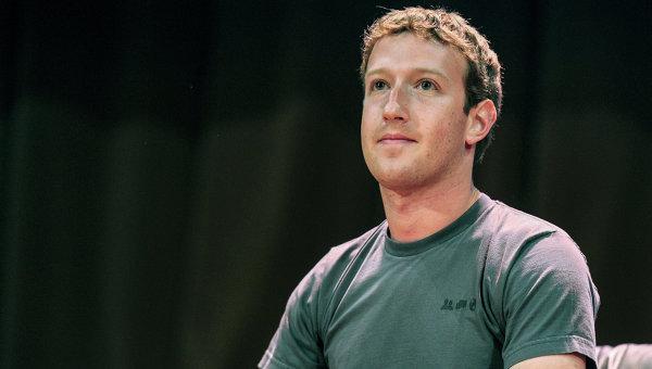 Хакеры заявили о взломе страниц Цукерберга в LinkedIn, Instagram и Twitter