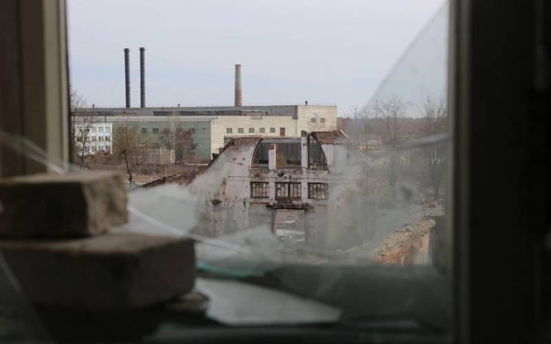 История брянских руин: гибель «Литейного дома» или куда пропали 30 бюджетных миллионов