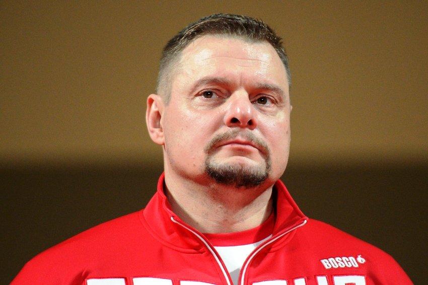 Мужская сборная России по волейболу узнала соперников на ОИ-2016