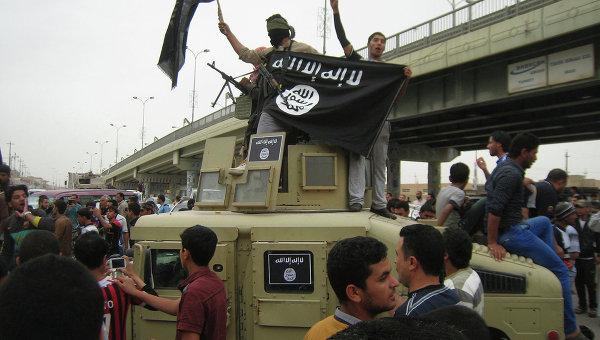 Боевики ИГ расстреливают жителей, которые пытаются бежать из Эль-Фаллуджи