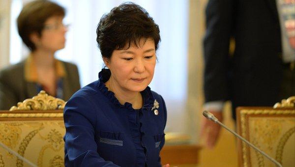 Сеул грозит Пхеньяну усилением санкций в случае отказа от денуклеаризации