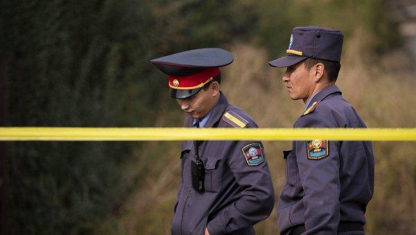 МВД Киргизии расследует убийство подростка одноклассниками