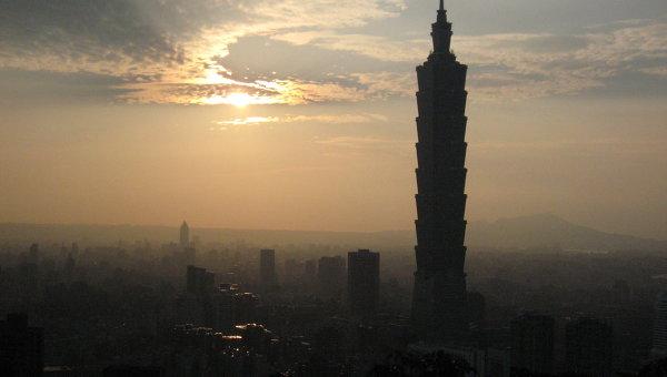 Тайбэй не признает опознавательную зону ПВО, которую может создать Китай