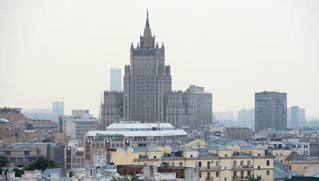 Госминистр МИД Судана 10 июня посетит Москву