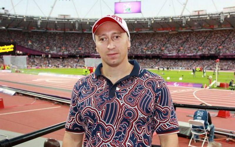 Брянский паралимпиец победил начемпионате России полегкой атлетике