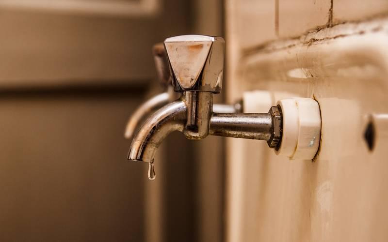 В трех районах Брянска 8 и9 июня понизят напор воды