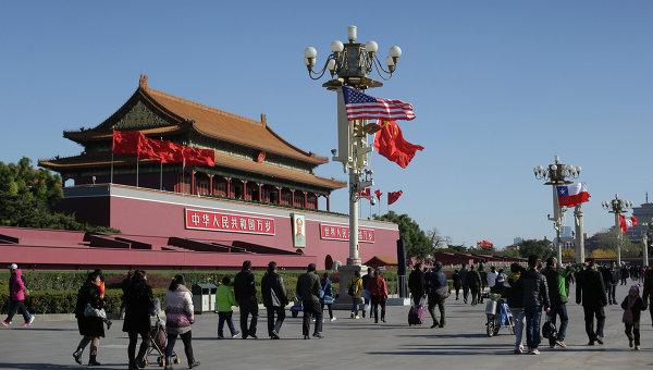 Си Цзиньпин: США и Китай должны прагматично решать разногласия