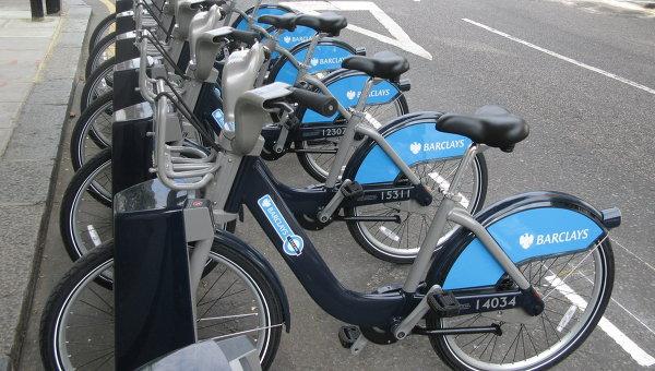 В Британии впервые издали спод ПДД для велосипедистов