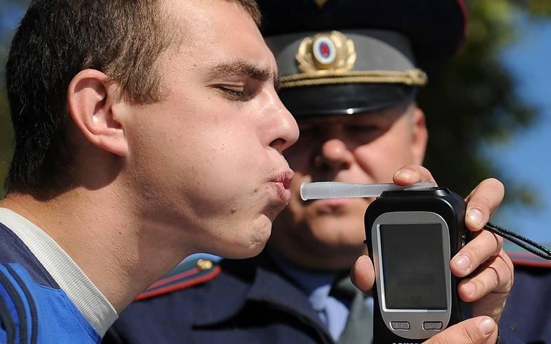Возле памятника Артиллеристам вБрянске будут ловить пьяных водителей
