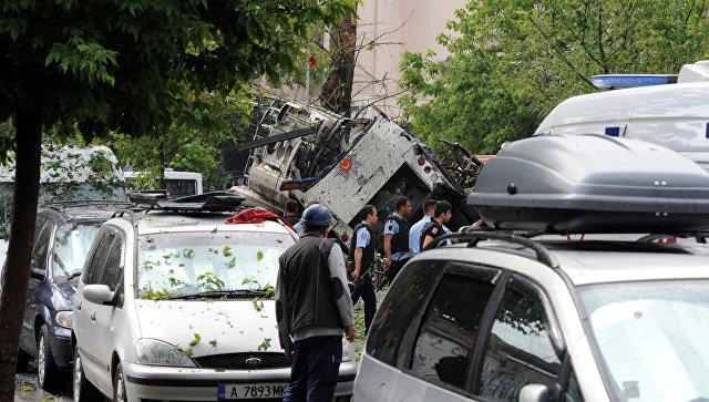 Граждане России не пострадали при теракте в Стамбуле